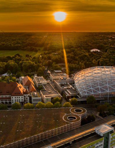 Kongresshalle Zoo Leipzig